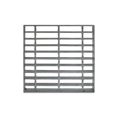 Steel Corner Grating