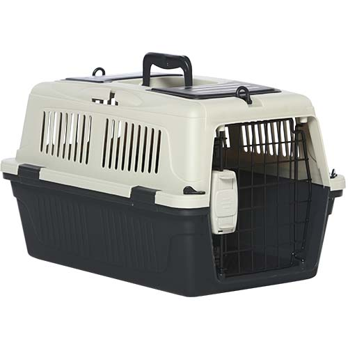 MIGO Description: Pet Carrier Size: 50 x 33 x 29cm Code: CD#2-1