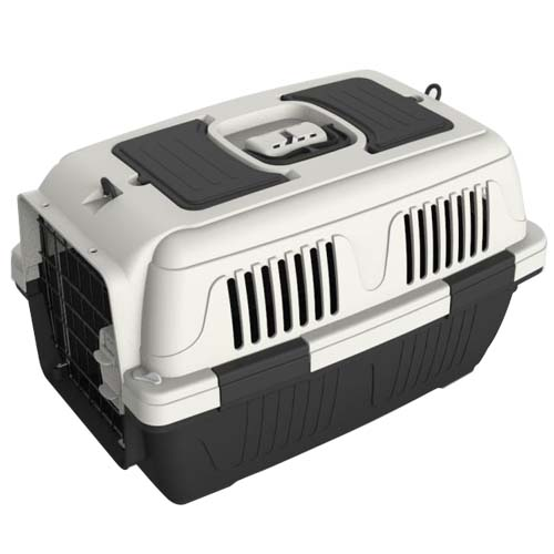 MIGO Description: Pet Carrier Size: 63 x 41 x 40cm Code: CD#4-1