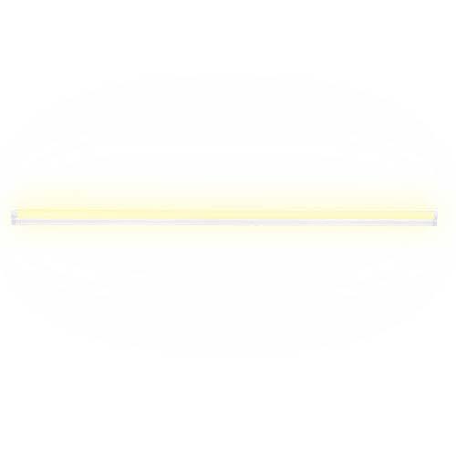 CTX T5 LED Tube • 14W • 1300lm • Warm white (3000K) Size: 1170 x 22.5 x 38 mm