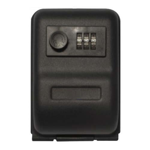 SOTER Key Safe • Steel 1.5mm • 10 keys capacity Code: WKS10