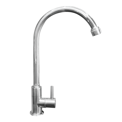 BREMEN Surface Mounted Faucet • Stainless steel 304 Code: T1002