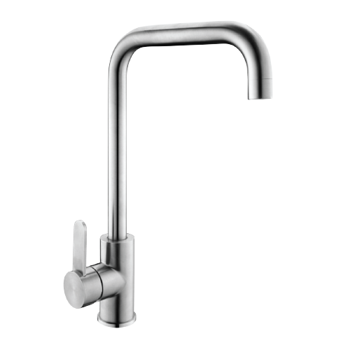 BREMEN Surface Mounted Faucet • Stainless steel 304 Code: SA1804
