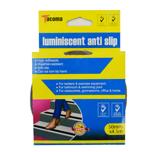 TACOMA