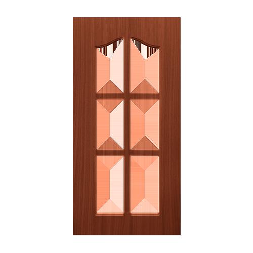 WOODTEK Cabinet Door •Red oak Sizes:  - 12 x 24 in. - 12 x 30 in. - 14 x 24 in. - 14 x 30 in. - 16 x 24 in. - 16 x 30 in. Code: CDG#1