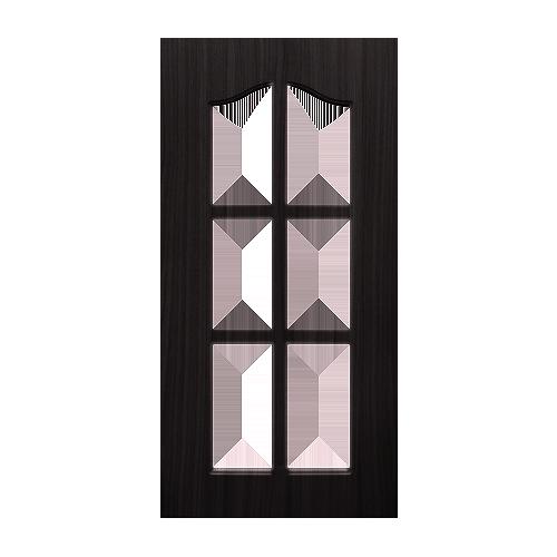 WOODTEK Cabinet Door •Black walnut Sizes:  - 12 x 24 in. - 12 x 30 in. - 14 x 24 in. - 14 x 30 in. - 16 x 24 in. - 16 x 30 in. Code: CDG#1