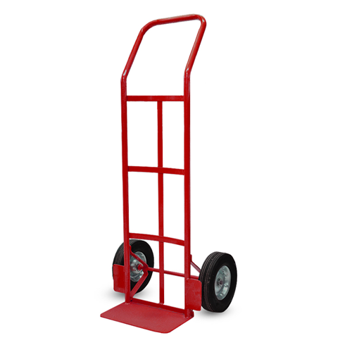 HAUL EXPERT Hand Trolley • 600kg weight capacity Code: CT-HT600