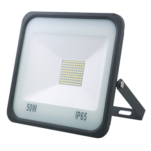 ZIGMA Flood Light • 50W • 3500lm Available in: - Cool White (4000K) - Daylight (6000K)