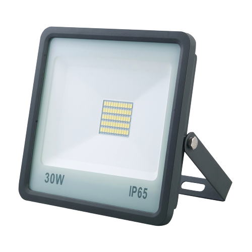 ZIGMA Flood Light • 30W • 2100lm Available in: - Cool White (4000K) - Daylight (6000K)