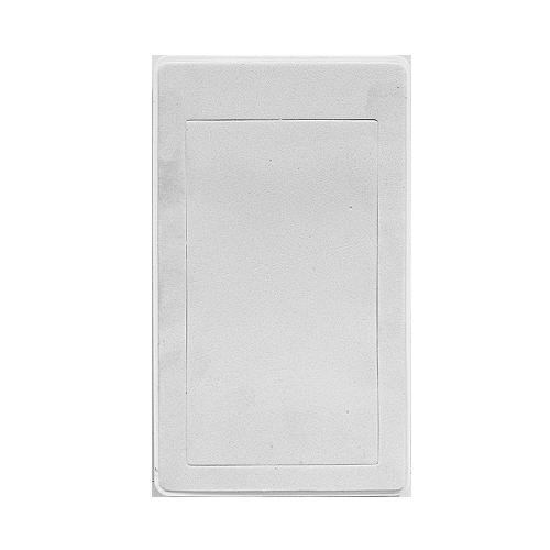 ZIGMA Waterproof Plate Cover •Medium series • Slim type • Suitable for Zigma devices only Code: ZMODTL