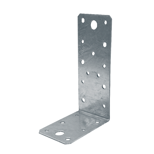 HAUSMANN Merging Square • Galvanized steel Available in: - 125 x 125 x 46mm - 150 x 90 x 59mm - 150 x 150 x 60mm