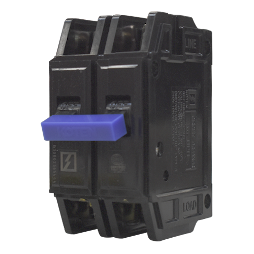 KOTEN Circuit Breaker  • Bolt-on type • HPH 2P bolt  Available in: - 15A - 30A  - 20A - 60A - 100A