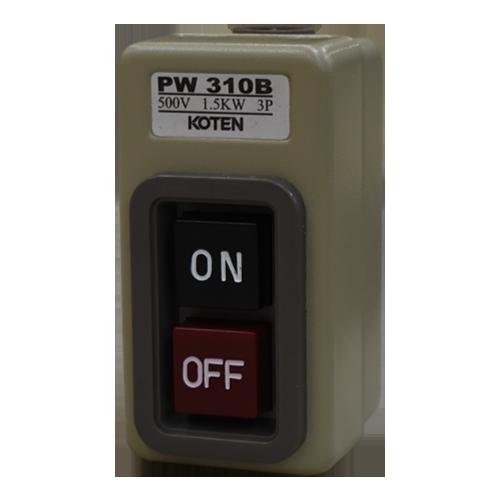 KOTEN Power Push Button Available in:  - 10A - 15A - 30A