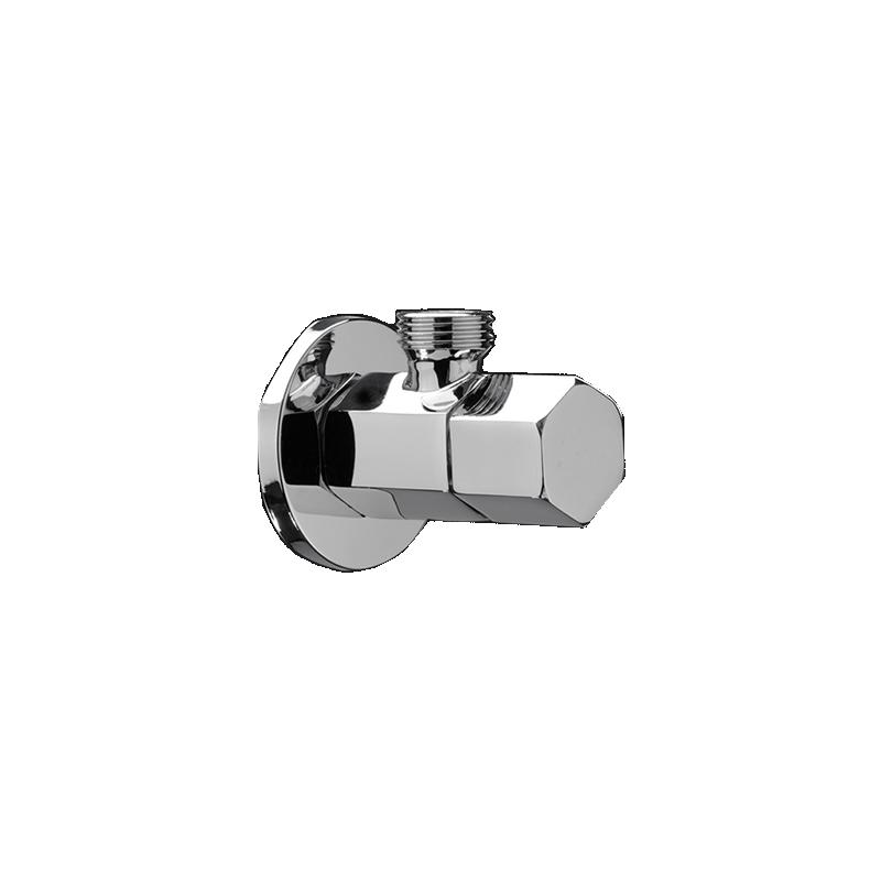 LA FONZA Angle Valve  • Zinc alloy  • 2-way Code: 5640A