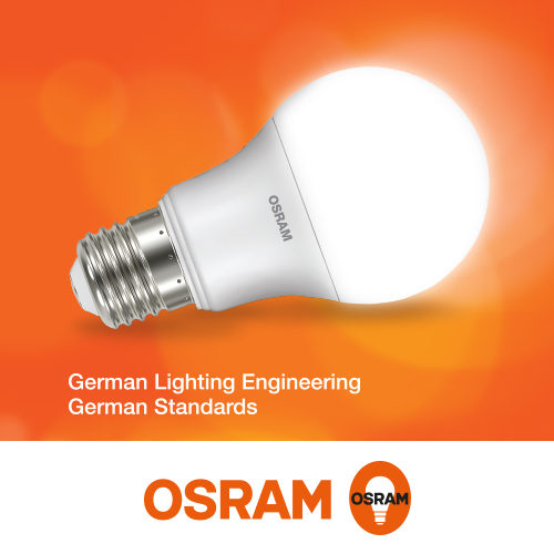 <strong> OSRAM </strong> <br/>